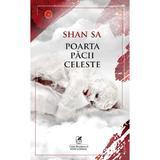 Poarta pacii celeste - Shan Sa, editura Cartea Romaneasca Educational