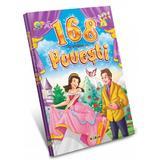 168 de pagini de povesti