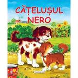 Catelusul Nero, editura Flamingo