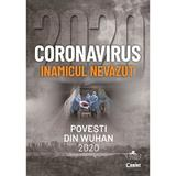 Coronavirus, inamicul nevazut. Povesti din Wuhan 2020, editura Corint