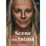 Scene din inima - Malena Ernman, editura Seneca