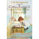 Anne, in casa plopilor batuti de vanturi - L.M. Montgomery, editura Nepsis