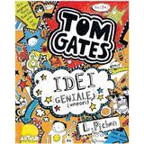 Tom Gates Vol.4: Idei geniale (uneori) - L. Pichon, editura Grupul Editorial Art