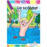 La scaldat - Povestim si coloram, editura Erc Press