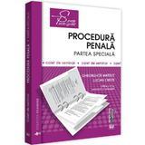 Procedura penala. Partea speciala. Caiet de seminar Ed. 3 - Gheorghita Mateut, Lucian Criste, editura Universul Juridic