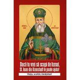 Daca tu vrei sa scapi de fumat Sf. Ioan de Kronstadt te poate ajuta, editura Agapis