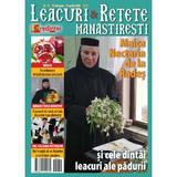 Leacuri si retete manastiresti Nr. 32: 10 februarie - 10 aprilie 2020, editura Lumea Credintei
