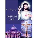 Dorul de Isus - Ioan Magerusan, editura Ecou Transilvan