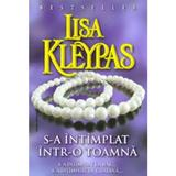 S-a intamplat intr-o toamna - Lisa Kleypas, editura Miron