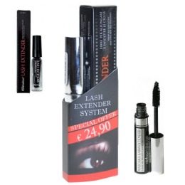 Kit Special Mascara - Cinecitta PhitoMake-up Professional Lash Extender System