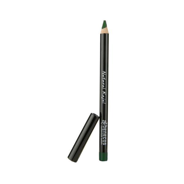 Creion Kajal Bio pentru Ochi Verde Benecos imagine