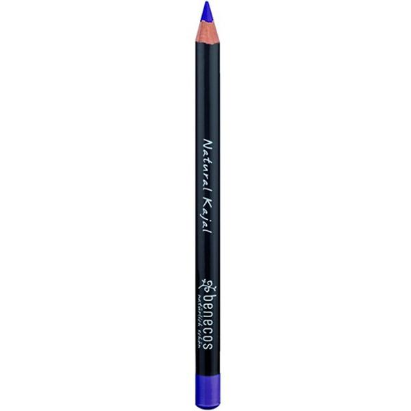 Creion Kajal Bio pentru Ochi Violet Benecos imagine