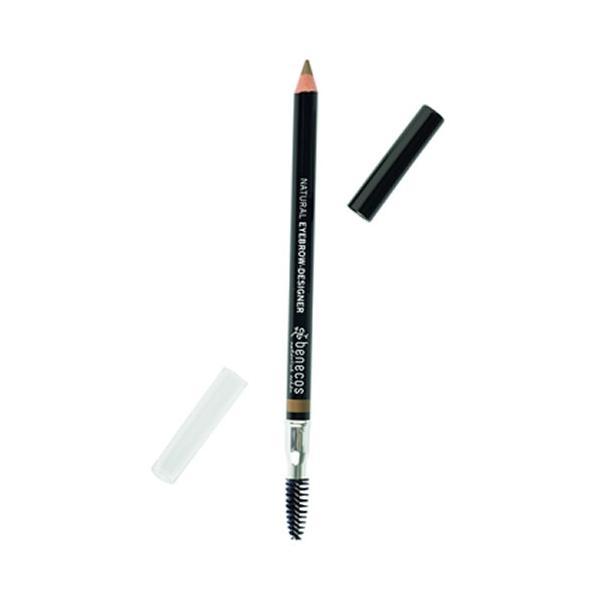 Creion Bio pentru Sprancene Blonde Benecos imagine produs