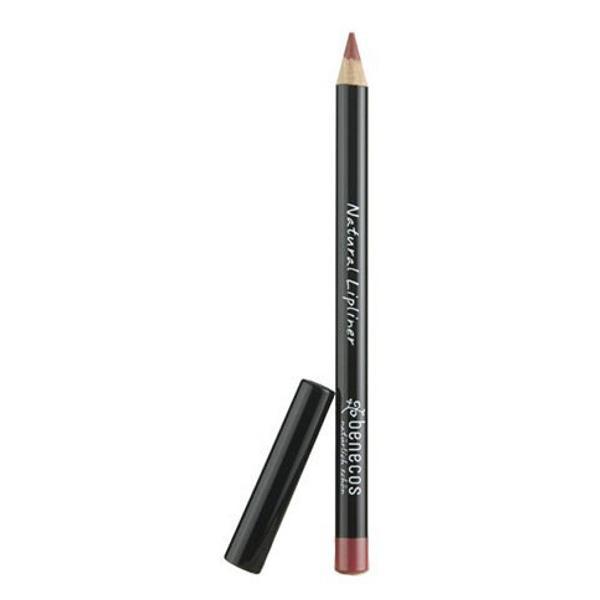 Creion Bio pentru Contur Buze Brown Benecos imagine produs