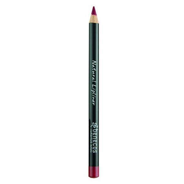 Creion Bio pentru Contur Buze Red Benecos imagine produs