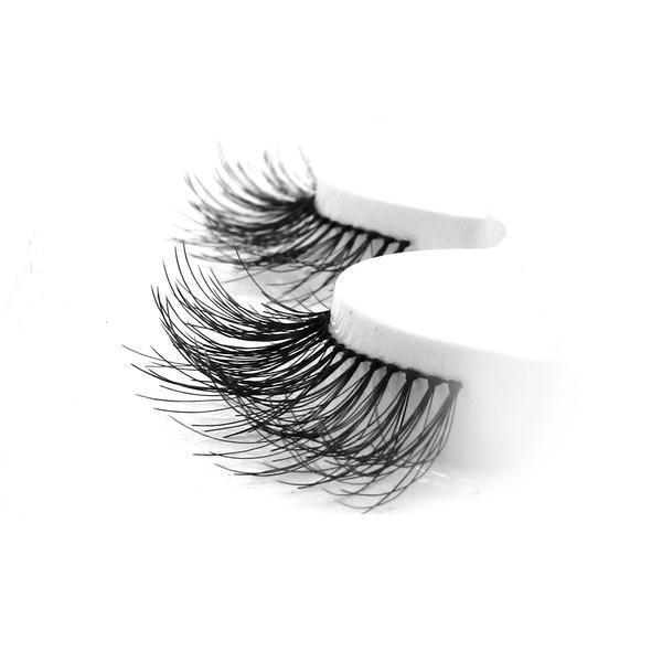 Gene false banda 3D Splendor Lashes Voluminous #6 imagine produs