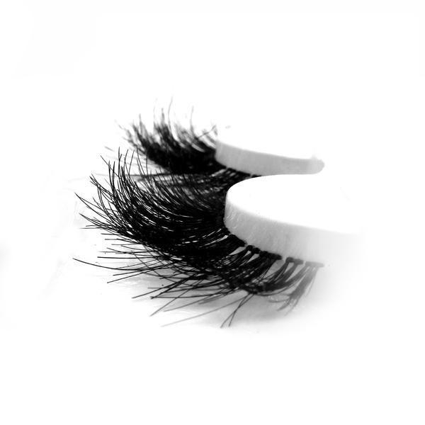 Gene false banda 3D Splendor Lashes Voluminous #4 imagine produs