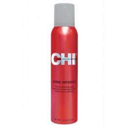 Spray Termic pentru Stralucire – CHI Farouk Shine Infusion Hair Spray 150 g de la esteto.ro