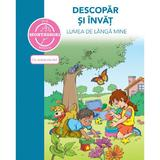 Descopar si invat lumea de langa mine - dupa metoda Montessori, editura Didactica Publishing House