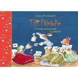 Tifi Papadie - o noapte fantomatica la gradinita, autor Andreas H. Schmachtl, editura Didactica Publishing House