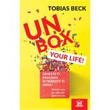 Unbox your life!, autor Tobias Beck, editura Didactica Publishing House