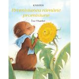 Promisiunea ramane promisiune, autor Knister, Eve Tharlet, editura Didactica Publishing House