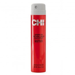 Fixativ cu Fixare Naturala - CHI Farouk Enviro 54 Hair Spray Natural Hold 74 g