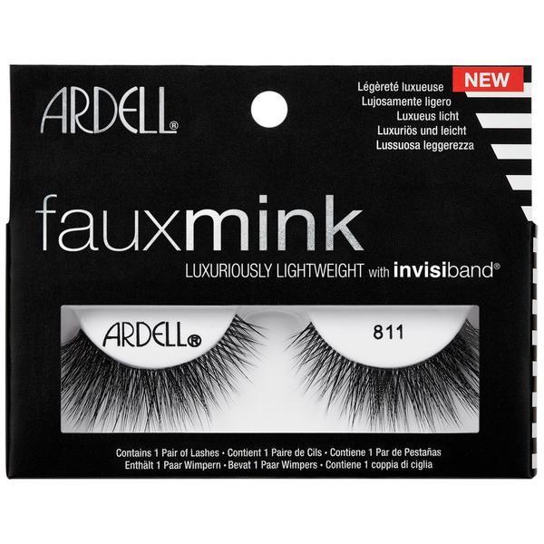 Gene false Ardell Faux Mink 811, par nurca imagine produs