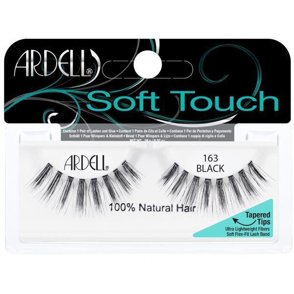 Gene false Ardell Soft Touch 163, par natural imagine produs