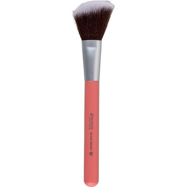 Pensula pentru Blush Colour Edition Benecos imagine produs