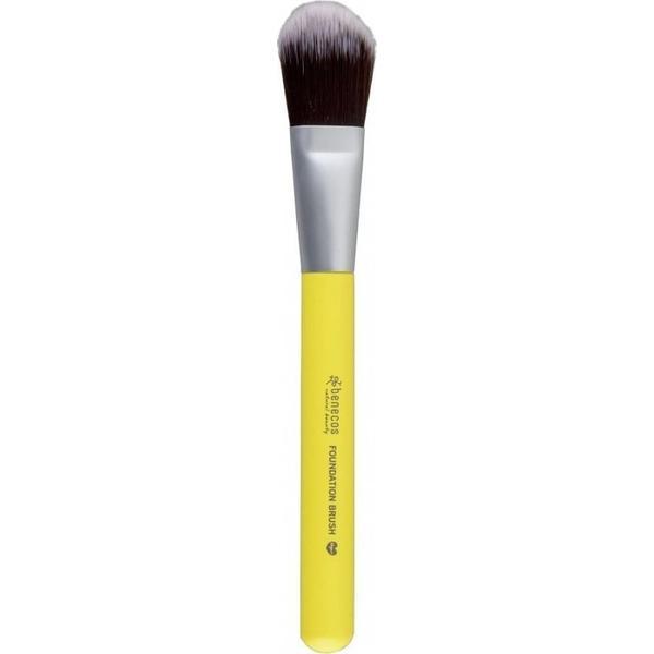 Pensula pentru Fond de Ten Lichid Colour Edition Benecos imagine produs
