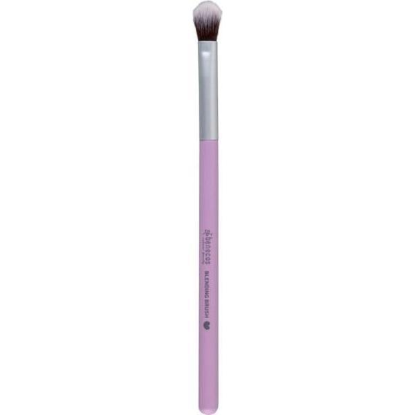 Pensula de Blending pentru Fard de Pleoape Colour Edition Benecos imagine produs