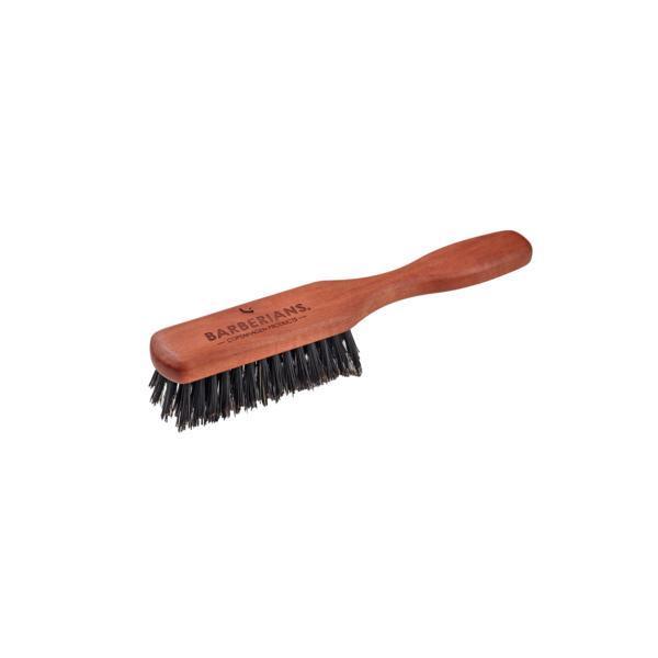 Perie pentru barba, Barberians, par natural de mistret esteto.ro