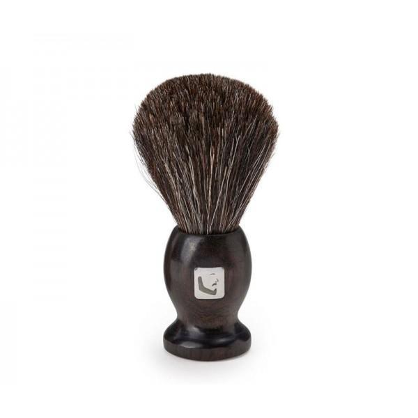 Perie profesionala pentru barbierit, Barberians Pure Badger imagine produs