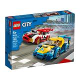 LEGO City - Masini de curse