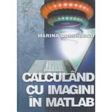 Calculand cu imagini in Matlab - Marina Gorunescu, editura Albastra