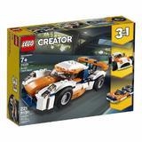 LEGO Creator - Masina de curse sunset