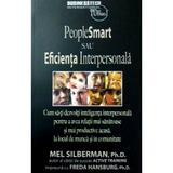 People smart sau eficienta interpersonala - Mel Silberman, editura Business Tech