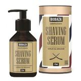 Serum Natural Concentrat pentru Barbierit Biobaza, 125 ml