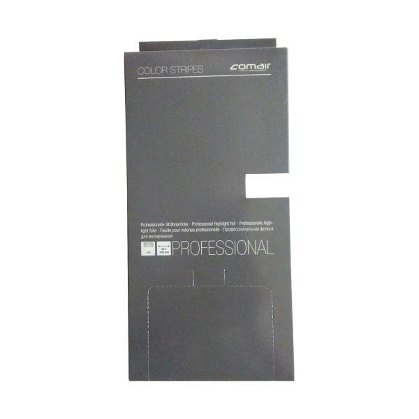 Foi Termice pentru Colorarea Parului - Color Strips 9,5 cm x 20 cm Comair Professional. 200 buc imagine produs