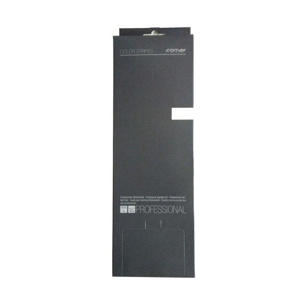 Foi Termice pentru Colorarea Parului - Color Strips 9,5 cm x 30 cm Comair Professional, 200 buc imagine produs