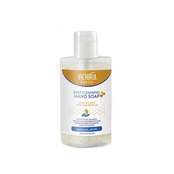 Sapun Lichid cu Propolis Camco, 250 ml imagine produs
