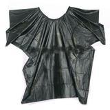Manta pentru Tuns Inchidere Velcro Black Printed Comair Professional
