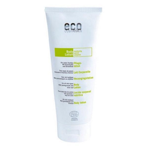 Crema de Maini Bio cu Echinacea si Ulei de Struguri Eco Cosmetics, 125ml imagine produs