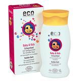 Spumant Bio pentru Baita cu Rodie si Catina alba Eco Cosmetics, 200ml