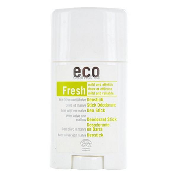 Deodorant Bio cu Nalba si Frunze de Maslin Eco Cosmetics, 50ml esteto.ro