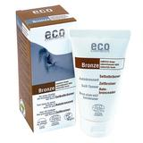 Fluid Autobronzant Bio pentru Fata si Corp cu Rodie si Extract de Goji  Eco Cosmetics, 75ml