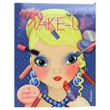 MakE-Up Stars - Eleonora Barsotti, editura Booklet
