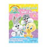 Aventuri in culori cu Baby Looney Tunes 7 - O jucarie noua pentru Baby Bugs, editura Corint
