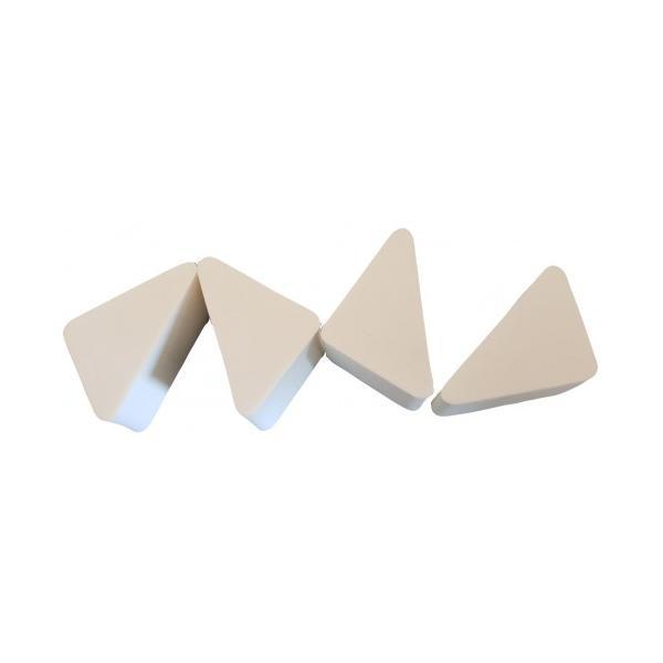 Buretei Triunghiulari Mari 4 buc/set imagine produs